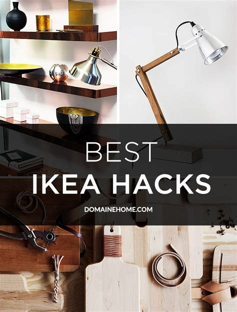 best ikea hacks 10 of the best affordable diy ikea hacks of all time to take your basic and budget steal to a