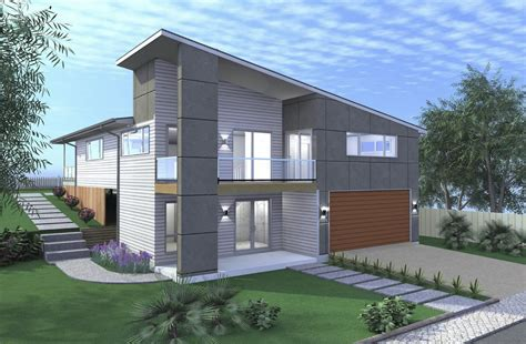 modern split level homes split level house pictures plan jd spacious split level