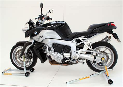 Motorradheber F R Bmw by Montagest 228 Nder Motorradheber F 252 R Vorne Bmw K1200 K1300
