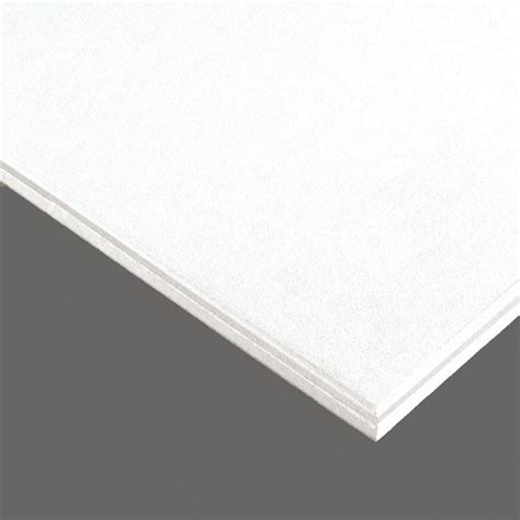 Calla Square by 1 In X 2 Ft X 4 Ft Armstrong Calla 9 16 In Square Tegular