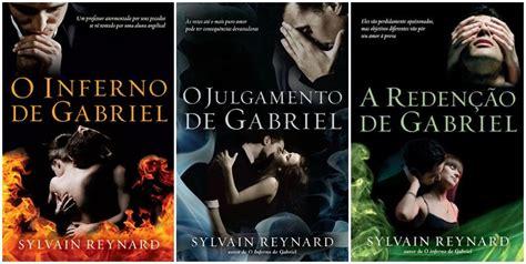 gabriels inferno gabriels inferno 1 by sylvain livros trilogia de inferno de gabriel sylvain reynard