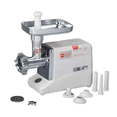 amazoncom alfa 12 grinder knife kitchen dining alfa mc5 electric grinder chopper ebay