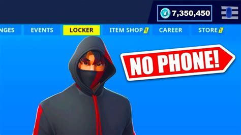 ikonik skin  galaxy   fortnite