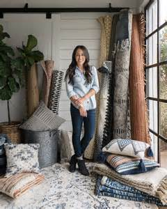 Joanna Gaines Living Room Rug Why Rugs A Q A With Joanna Gaines Americasmart