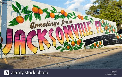 Jacksonville Florida Search Wall Mural Jacksonville Florida Stock Photo Royalty Free Image 124325593 Alamy