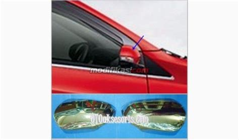 Spion Mobil Calya cover spion toyota calya