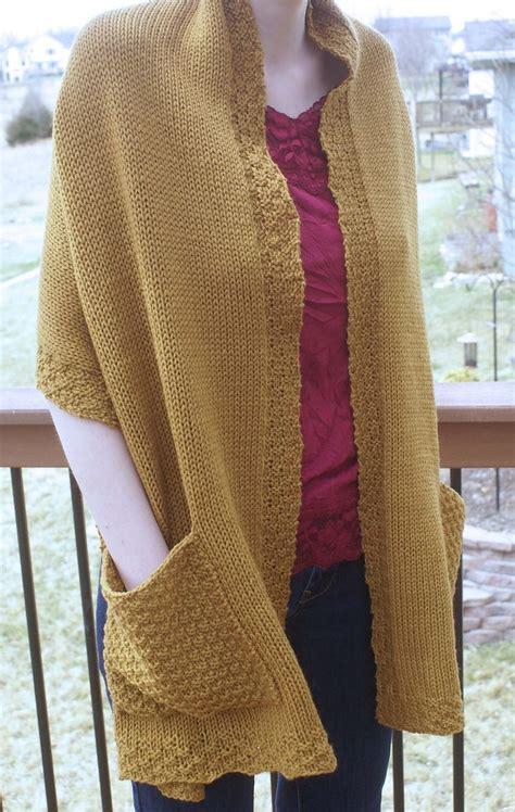 knitting pattern textured yarn knitting pattern for reader s wrap stockinette shawl