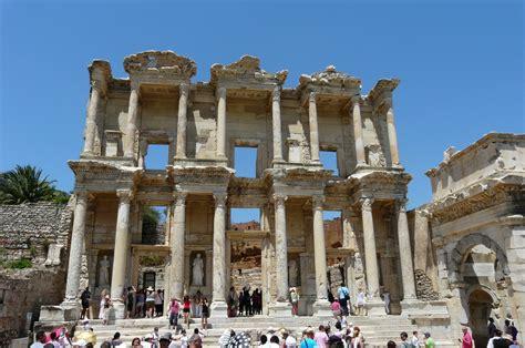 turisti per caso turchia biblioteca di celso viaggi vacanze e turismo turisti