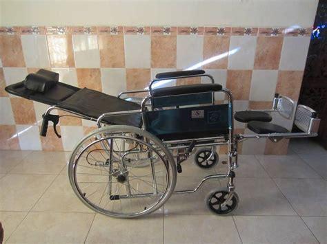 Kursi Roda 3 In 1 jual kursi roda 3 in 1 selonjor dan tempat bab di lapak midiyu medicare malangalatkesehatan