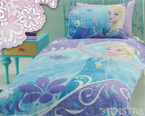 frozen queen bedding disney frozen quilt cover set doona duvet cover girls