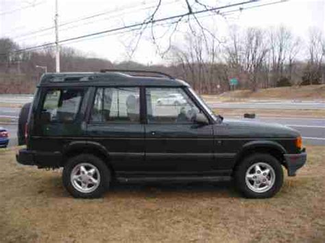 service manual 1988 land rover range rover acclaim manual service manual how to fix a 1988 service manual 1995 land rover discovery acclaim manual find used 1995 land rover discovery
