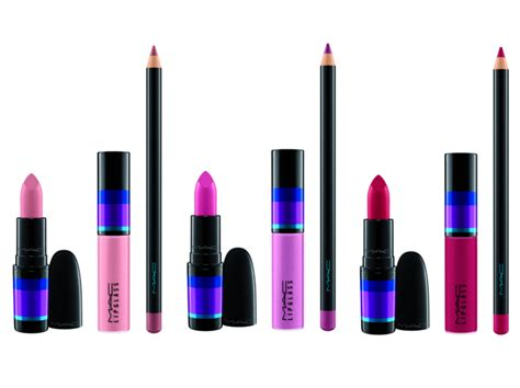 Is Positively Enchanting Lipstick Powder N Paint by Mac 2015 Irresistibly Charming Magic Of The