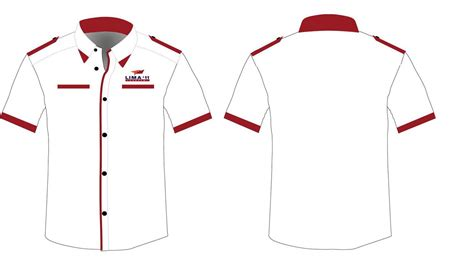 f1 shirt template ai corporate shirt lima 11 corporate shirts