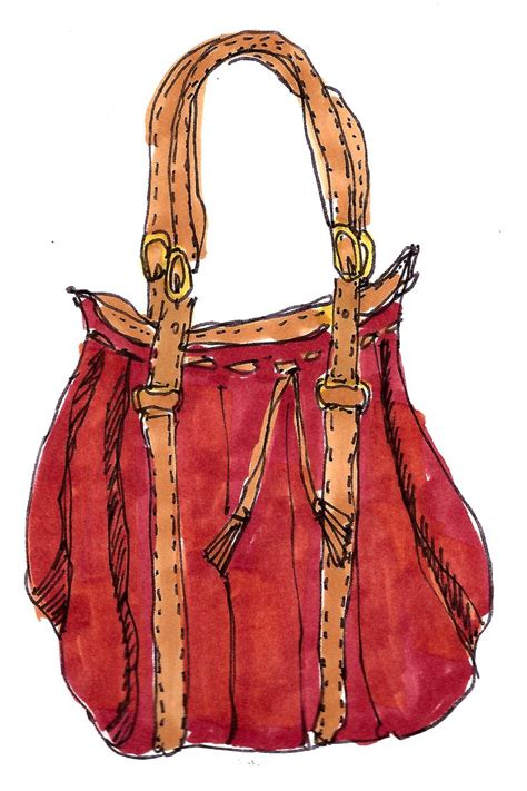 Tas Tangan Garis Kulit Handbag Fashion Embroidery Line Bta141 122 best images about bag sketches on fashion illustrations paper fashion and bags