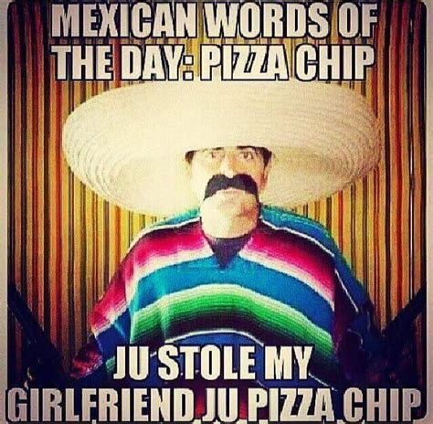 Mexican Racist Memes