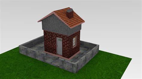 membuat rumah lu membuat bangunan 3d mayland s blog