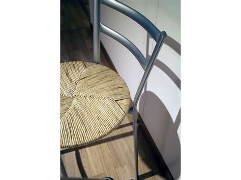 sgabelli calligaris outlet sedia senza braccioli n 2 sgabelli sedile paglia