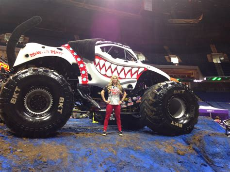 new monster jam trucks tulsa monster jam
