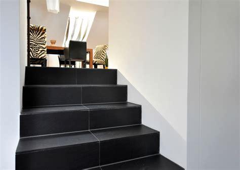 Treppe Im Wohnbereich by Schiefer Schubert Naturstein