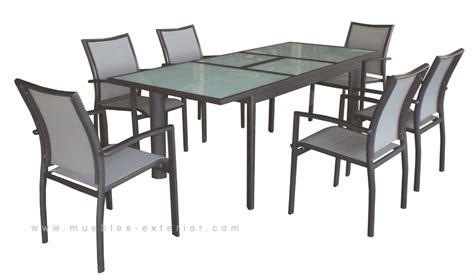sillones de terraza y jardin muebles de terraza sillas y mesas colecci 243 n gandia
