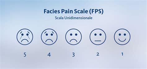 scala vas dolore valutazione dolore fondazioneisal it