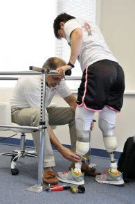 Prosthetist Education by How To Become A Prosthetist The Best Health Care Degrees