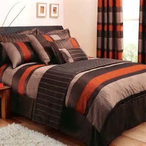 orange comforter sets bedding clearance bedding