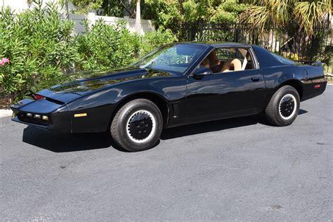 Kitt Rider by 1988 Z Car Rider Kitt Ideal Classic Cars Llc