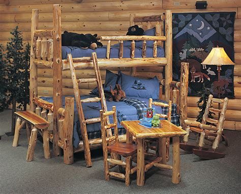 how to build log cabin bunk bed plans pdf plans