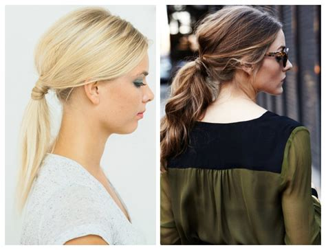 hair and makeup uber olivia palermo ponytail tutorial makeup by jodie