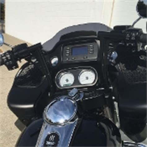2015 Harley Road Glide Parts