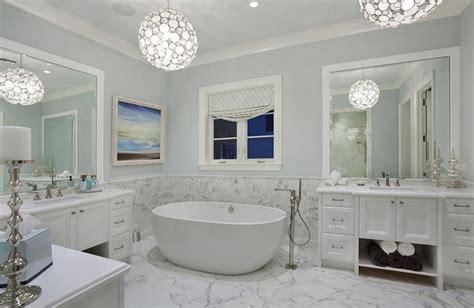Gray Bathroom Tile » Home Design 2017