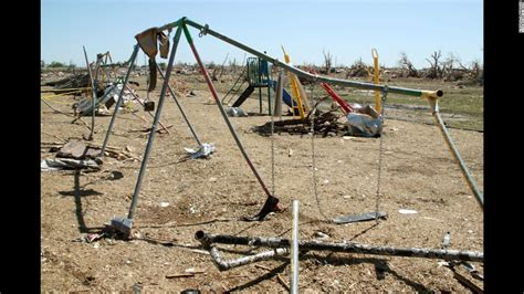 swing sets okc two mile wide tornado slams oklahoma city area killing at