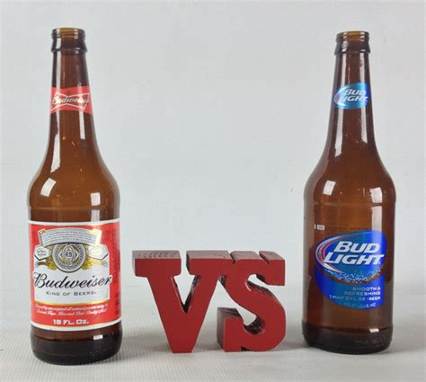 budweiser and bud light the cheap beers bracket a chion is crowned