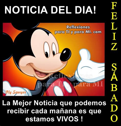 imagenes de buenos dias mickey mouse buenos dias on pinterest domingo buen dia and frases