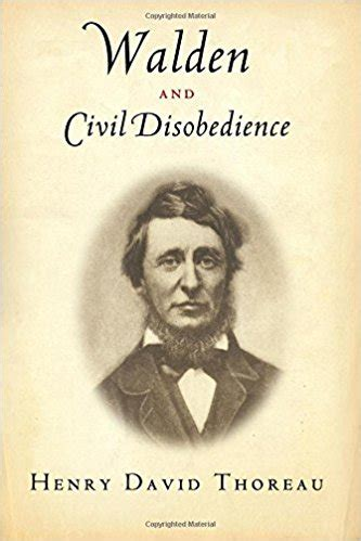 Pdf Walden Henry David Thoreau 1946 by American Literature Mr Schanhals N M H S