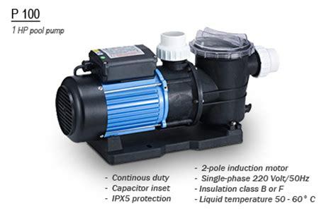 Pompa Untuk Kolam Renang Panduan Memilih Pompa Air Untuk Kolam Renang