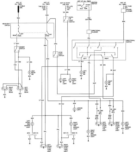 ignition wiring diagram 1969 nova get free image about