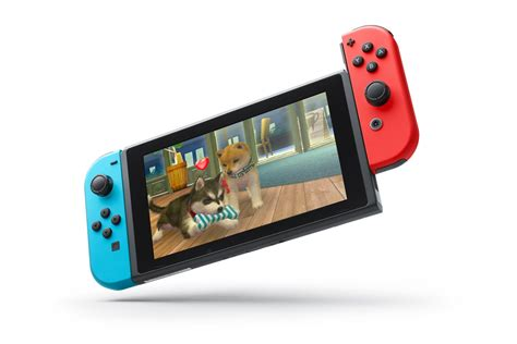 we just saw nintendo s nintendo switch the ds we need to see bull