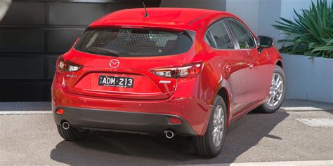 mazda 3 price 2015 2015 mazda 3 pricing and specifications features up