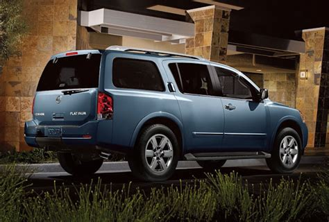 how cars run 2010 nissan armada regenerative braking 2010 nissan armada overview cargurus