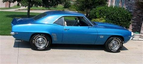 69 camaro colors looking for a blue color for paint ls1tech