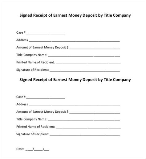 Gift Letter Definition money receipt template 25 free word excel pdf format