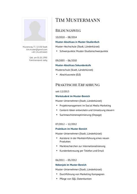 Lebenslauf Unterrichtsmaterial Bewerbungsmuster F 252 R Manager Lebenslauf Designs