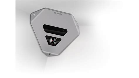 Computer Network Maintenance Tools Mp 1pk10990109b ny bosch launches flexidome ip corner 9000 mp suitable for critical areas