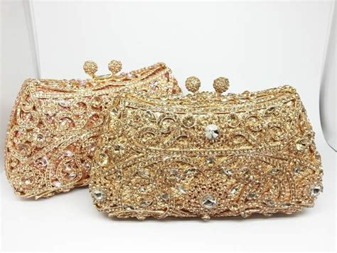 Another Clutch For The In Style by Bags For Brides