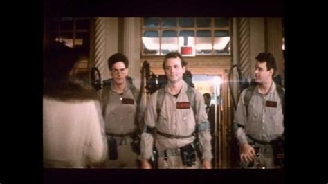 ghostbusters trailer 1984 youtube newhairstylesformen2014com ghostbusters 1984 theatrical trailer youtube