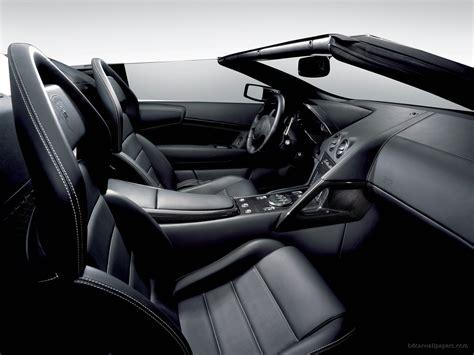 Lamborghini Veneno Roadster Interior Lamborghini Murcielago Lp640 Roadster Interior Wallpaper