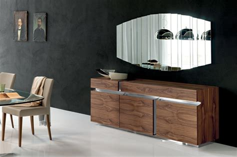 Modern Dining Room Buffet Prisma Modern Buffet By Cattelan Italia Contemporary Dining Room Philadelphia By