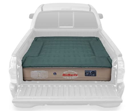 airbedz pro 3 truck bed air mattress cing bed ships free